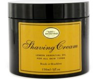 The Art Of Shaving Shaving Cream - Lemon Essential Oil (Unboxed) 150ml/5oz
