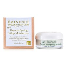 Eminence Thermal Spring Whip Moisturizer (Oily or Problem Skin) 60ml/2oz