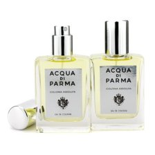 Acqua Di Parma Acqua Di Parma Colonia Assoluta Eau de Cologne Travel Spray Refills 2x30ml/1oz