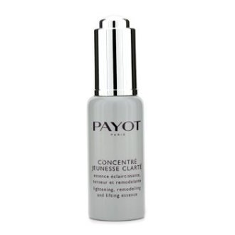 Payot Absolute Pure White Concentre Jeunesse Clarte Lightening Remodelling And Lifting Essece 30ml/1oz