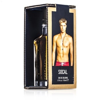 Hollister Socal Eau De Cologne Spray 50ml/1.7oz