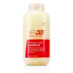 HerCut Normal-Dry Shampoo 300ml/10oz