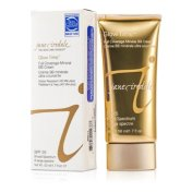 Jane Iredale Jane Iredale Glow Time Full Coverage Mineral BB Cream SPF 25 - BB11 50ml/1.7oz 2018