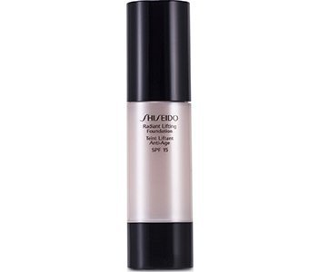 Shiseido Radiant Lifting Foundation SPF 15 - # I40 Natural Fair Ivory 30ml/1.2oz