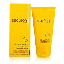 Decleor Life Radiance Flash Radiance Mask 50ml/1.69oz