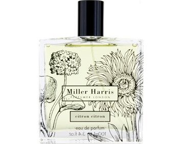 Miller Harris Citron Citron Eau De Parfum Spray 100ml/3.4oz