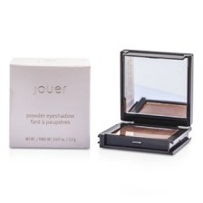 Jouer Powder Eyeshadow - # Walnut 2.2g/0.077oz
