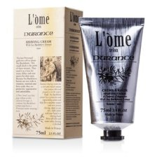 Durance L'Ome Shaving Cream (Tube) 75ml/2.5oz