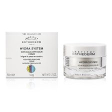 Esthederm Hydra System Aqua Diffusion Care Cream 50ml/1.7oz