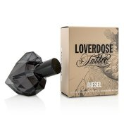 Diesel Diesel Loverdose Tattoo Eau De Parfum Spray 30ml/1oz 2018