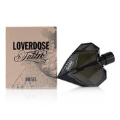 Diesel Diesel Loverdose Tattoo Eau De Parfum Spray 75ml/2.5oz 2018