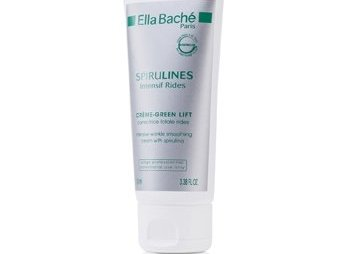 Ella Bache Spirulines Intensif Rides Creme-Green Lift (Salon Size) 100ml/3.3oz