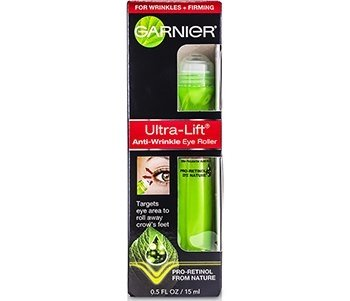 Garnier Ultra-Lift Anti-Wrinkle Eye Roller 15ml/0.5oz