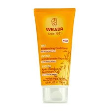 Weleda Oat Replenishing Conditioner (For Dry and Damaged Hair) 200ml/6.8oz
