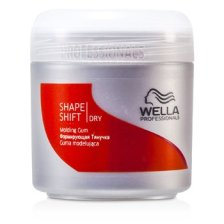 Wella Styling Dry Shape Shift Molding Gum (Hold Level 2) 150ml/5oz