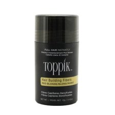 Toppik Hair Building Fibers - # Medium Blonde 12g/0.42oz
