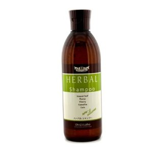 Dr. Ci:Labo Herbal Shampoo 300ml/10.2oz
