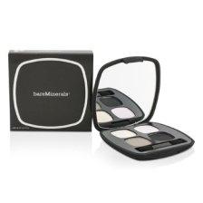 Bare Escentuals BareMinerals Ready Eyeshadow 4.0 - The Good Life (# Opulence, # North, # Priceless, # Blackout) 5g/0.17oz