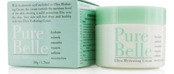 Pure Belle Ultra Hydrating Cream 50g/1.7oz
