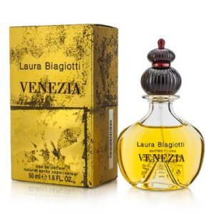 Laura Biagiotti Venezia Eau De Parfum Spray 50ml/1.6oz
