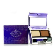 Ottie Purple Dew Dual Eye Shadow - #03 Gold Scandal 2x3.5g/0.12oz