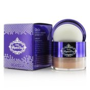 Ottie Purple Dew Cube Blusher - #02 Orange Blossom 12g/0.4oz