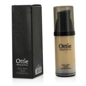 Ottie Real Skin Liquid Foundation - #03 30ml/1.01oz