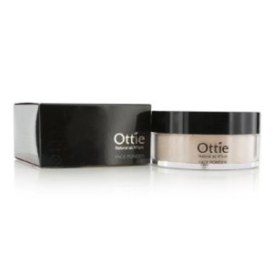 Ottie Face Powder - #P103 Pink Beige 20g/0.67oz