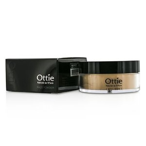 Ottie Face Powder - #B2 Ivory Beige 20g/0.67oz
