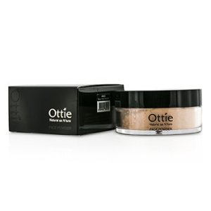 Ottie Face Powder - #02 Beige 20g/0.67oz
