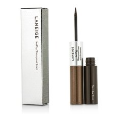 Laneige ArtPlay Waterproof Dual Ended Liner - # 2 Sparkling Brown & Real Brown 2x2.8ml/0.093oz