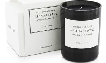 Byredo Fragranced Candle - Apocalyptic 240g/8.4oz
