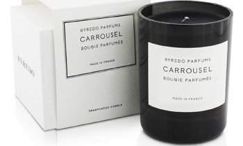 Byredo Fragranced Candle - Carrousel 240g/8.4oz