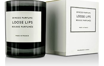 Byredo Fragranced Candle - Loose Lips 240g/8.4oz