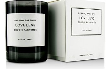 Byredo Fragranced Candle - Loveless 240g/8.4oz