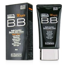 Dr. Pharm LOCO Beaute Platinum Magic BB Cream SPF43 - # 1 Natural 40ml/1.3oz