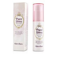 Shara Shara Pure Shiny Peach Makeup Base 30ml/1oz.
