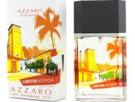 Loris Azzaro Azzaro Eau De Toilette Spray (2014 Limited Edition) 100ml/3.4oz