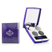 Ottie Purple Dew Obliviate Eye Shadow - #02 Smoky Gray 4x2g/0.07oz