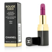 Chanel Rouge Coco Ultra Hydrating Lip Colour - # 454 Jean 3.5g/0.12oz