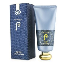 Whoo (The History Of Whoo) Gongjinhyang Kun Ja Yang Foam Cleanser 180ml/6.09oz