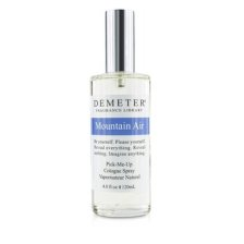 Demeter Mountain Air Cologne Spray 120ml/4oz