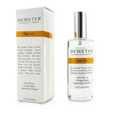 Demeter Tiger Lily Cologne Spray 120ml/4oz