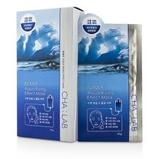 CHA:LAB N.M.F Aqua Rising Effect Mask 10x27g/0.9oz