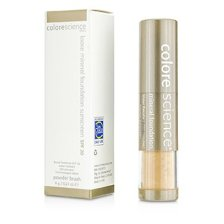 Colorescience Loose Mineral Foundation Brush SPF20 - California Girl 6g/0.21oz