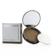 Colorescience Pressed Mineral Foundation Compact - California Girl (Warm Medium) 12g/0.42oz