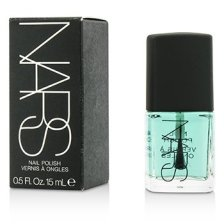 NARS Nail Polish - #Base Coat (Clear with light blue/green tint) 15ml/0.5oz