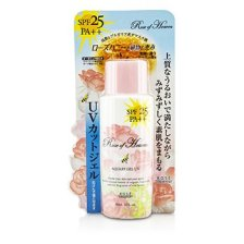Kose Rose Of Heaven Aquary Gel UV SPF25 PA++ 90ml/3oz