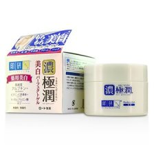Hada Labo Gokujyun Bihaku Whitening Perfect Gel 100g/3.38oz