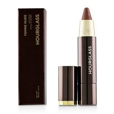 HourGlass Femme Nude Lip Stylo (Satin Finish) - #N3 (Medium Rose Nude) 2.4g/0.08oz